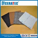 CT Ceramic Fiber Cloth Textile Reinforcement by Glass Filament