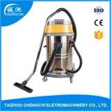 80L Three Motors Wet and Dry Vacuum Cleaner with Reasonable Price