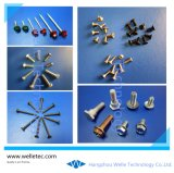 Carbon Steel Screw, Bolt, Customized