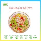 White and Pure Konjac Noodles