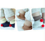 Cute Bright Color OEM Comfortable Baby Sock