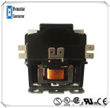 Definite Purpose Dp Air-Con AC Contactor with UL Certification Good Quality 2 Poles 40A 240V