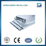 Aluminum Extrusion Products with Best Price