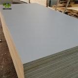 18mm Thickness Furniture Commercial Laminated Marine Plywood Film Faced Birch Poplar Board in Melamine Veneer