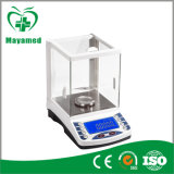 My-B137f New Higher Stability and Reaction Speed Precise Analytical Balance