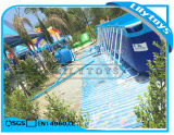 Commercial Adult and Kids Metal Frame Inflatable Steel Swimming Pool