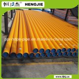 PE100 RC Gas Pipe for Gas Supply