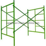 6′ X 5′ South American Ladder Frame Scaffolding Set for Sale Scaffolding