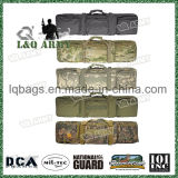 Tactical Universal Rifle Gun Range Bag Pistol and Gear Storage