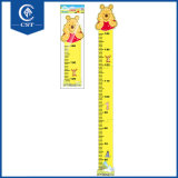 Hot Sales Wholesale Cartoon Children Measurement Ruler