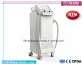808 Nm Diode Laser Permanent Hair Removal Machine / Ce Certification
