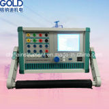Microcomputer Automatic Three Phase Protection Relay Tester