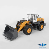 1/14 RC Hydraulic Earth Mover 870K
