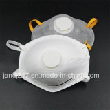 High Quality Mask Respirator Dust Mask with Valve Ni Guangzhou