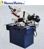 High Precision Gear Drive Horizontal Metal Cutting Bandsaw Machine (mm-BS315G)