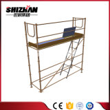 Stable Easy Install Building Construction Scaffold Cheap Price for Sale