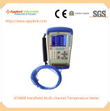 Bench Type High Temperature Data Logger (AT4808)