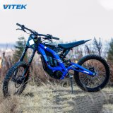 New Sports Style Fastest Adult Racing Sur-Ron Motor Electric Mx Dirt Bike