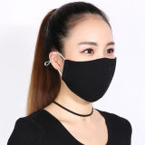 New Product Stock Fast Shipping Polyester Anti Air Pollution Pm2.5 Sponge Dust Reusable Washable Cotton Face Maskes