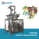 Milk Oil Water Sugar Small Tea Bag Food Heat Sealer Powder Cup Water Liquid Vacuum Automatic Pouch Multi-Function Packing Packaging Sealing Filling Machines