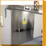 Automatic Hygienic Lead Lined X-ray Doors