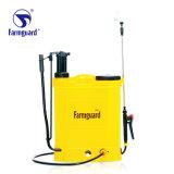 20L Farm Tree Lawn Pressure Sprayer 2 in 1 Hand + Battery Dual Type Agricultural Farmer Sprayer
