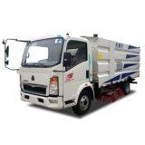 Sinotruk HOWO Road Sweeper 5m3 Street Sweeper Truck for Sale