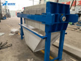 Automatic Pressure Maintaining Hydraulic Compacting Filter Press