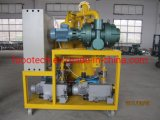 Fuootech Filter of High Vacuum Insulating Oil Regeneration Purification System for Power Station
