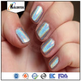 Hologram Nail Powder, Holographic Pigment Powder for Nail Polish