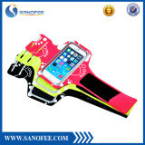 New Design Double Buckle Good Printing Ultrathin Armband