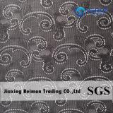 Wholesale 80.4%Nylon 19.6%Spandex Jacquard Mesh Fabric