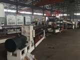 High Quality Plastic Sheet Making Machinery for Bags and Suitcase