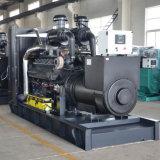 Big Power Diesel by Perkins Generator Set 400-600kw Alternator Genset