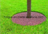 Recyle Rubber Tree Mulch Ring