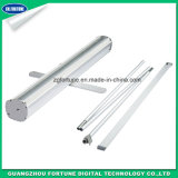 Wholesales Single Foot Type Aluminum Roll up Stand