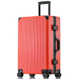 Trolley Luggage Travel Luggage High Quality ABS+PC Luggage