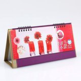 Direct Factory Professional Custom Desk Calendar Printing