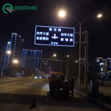 Translucent LED Street Electronic Road Traffic Signs