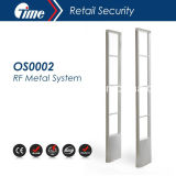 OS0002 Clothing Store Security Garment Alarm EAS Gate