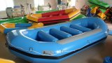 China Factory Cheap Inflatable Air Boat