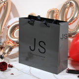 Hot Sell Black Shopping Bags with Good Price