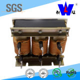 High Frequency Low Voltage Power Filter Reactors