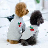 Wholesale Cute Pet Dog Clothes, Jacket Style Dog Clothes, Puppy Dog Clothes