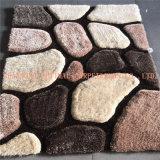 100% Polyester 3D Long Pile Shaggy Carpet