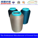 Single Covered Yarn with The Spec 1040/36f (S/Z) EL+Ny