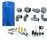 Factory Price Large Diameter Aluminum Pipe for Sale