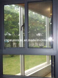 Aluminum Sliding Window (KTC 96) /Aluminium High Push and Pull Window