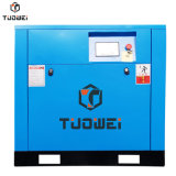 New 7.5kw 10HP Industrial Belt/Direct Driven AC Single Rotary Screw Air Compressor with Competitive Price