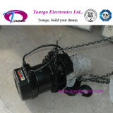 Electric Chain Blocks, Pulling Hoist, Electric Hoist Motor